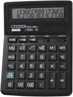 Калькулятор CITIZEN SDC-395